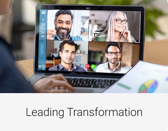 leading-transformation